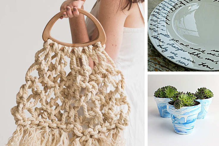 Handmade Gifts You Can Give On Any Occasion